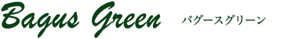bagus green 伐採・剪定・高所作業専門である空師のサイト